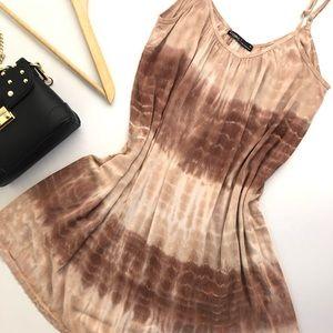 Dresses & Skirts - GYPSY • Tie Dye Dress